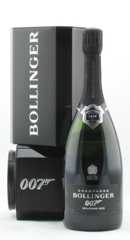 bollinger 007