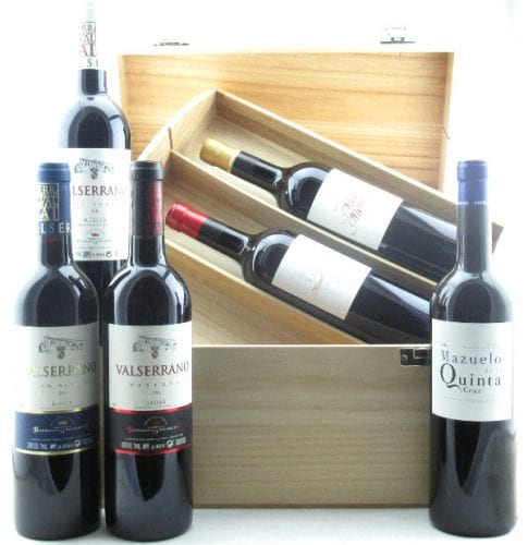 Wine Gifts   Buy Wine Bottle Gifts & Hampers   Davy's Wine